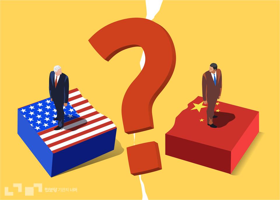 미국 혁신경쟁법 통과, 과연 중국 공격용 법안일까? 사진